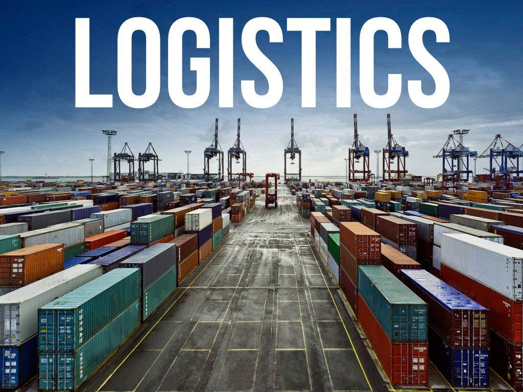 bất động sản logistics